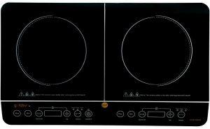 Vệ sinh bếp từ sạch sẽ để đảm bảo an toàn.