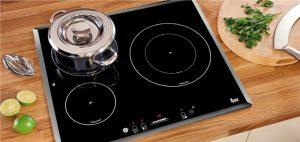 Một số lỗi của bếp từ và cách khắc phục tại nhà