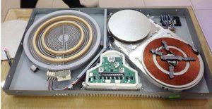 Dịch vụ sửa chữa bếp từ tại quận Ba Đình chất lượng