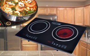Chuyên sửa bếp từ tại Hà Nội