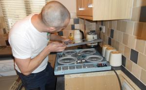 Sửa bếp từ Cata uy tín tại quận Hai Bà Trưng
