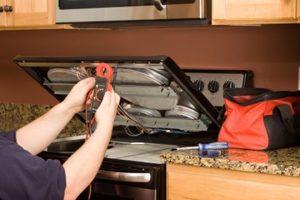 Sửa bếp từ Malloca uy tín và chuyên nghiệp