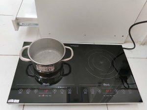 Sửa bếp từ Rommelsbacher uy tín tại quận Tây Hồ