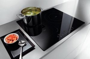 Sửa bếp từ Bosch tại Hoàng Mai