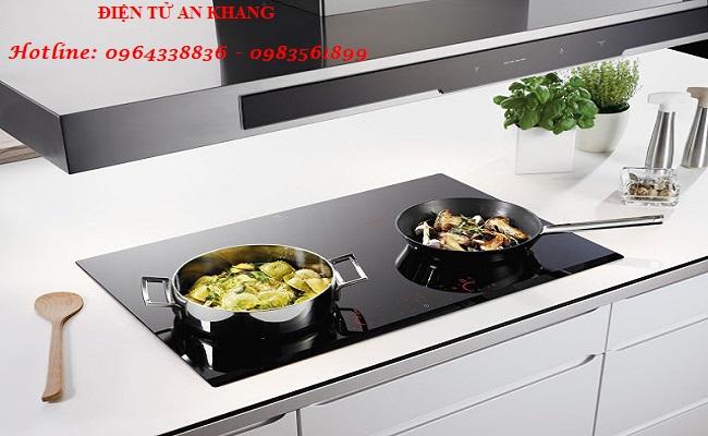 Bếp từ khi sử dụng có nhiều hư hỏng khác nhau