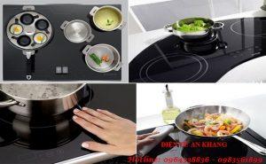 Sử dụng đúng cách, sửa chữa khi có hư hỏng để bảo vệ bếp từ