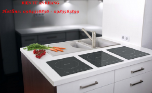 Sửa bếp từ Fagor tại nhà
